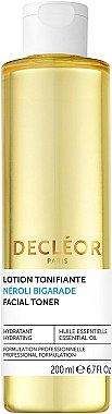 Lotion tonifiante à l'huile essentielle de néroli - Decleor Lotion Tonifiante Essentielle