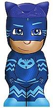 Parfums et Produits cosmétiques Gel douche - Disney PJ Masks Catboy