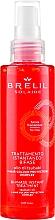 Parfums et Produits cosmétiques Soin démêlant bi-phase à l'huile de tsubaki pour cheveux - Brelil Solaire Bi-Phase Instant Treatment