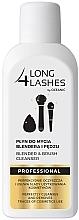 Parfums et Produits cosmétiques Nettoyant pour pinceaux de maquillage - Long4Lashes Blender and Brash Cleanser