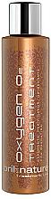 Parfums et Produits cosmétiques Shampooing aux acides aminés d'avoine et extraits de plantes - Abril et Nature Oxygen O2 Bain Shampoo