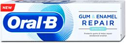 Parfums et Produits cosmétiques Dentifrice rafraîchissant - Oral-B Gum & Enamel Repair Extra Fresh