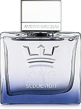 Parfums et Produits cosmétiques Antonio Banderas King of Seduction - Eau de Toilette
