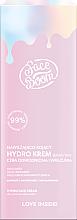 Parfums et Produits cosmétiques Crème à l'huile de rose et d'avocat pour visage - Bielenda Face Boom