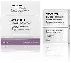 Parfums et Produits cosmétiques Crème protectrice en monodoses pour visage - SesDerma Laboratories Silkses Monodose