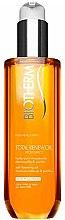 Parfums et Produits cosmétiques Huile auto-moussante, démaquillante et purifiante - Biotherm Biosource Total Renew Oil