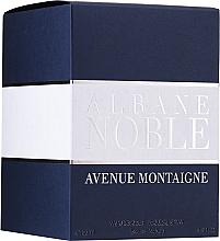 Parfums et Produits cosmétiques Albane Noble Avenue Montaigne - Eau de Parfum