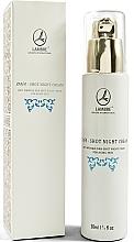 Parfums et Produits cosmétiques Crème de nuit à l'extrait de caviar noir - Lambre DNA-Shot Line Night Cream For Aging Skin