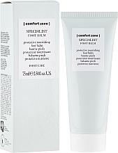 Parfums et Produits cosmétiques Baume à l'huile d'amande douce pour pieds - Comfort Zone Foot Specialist Foot Balm