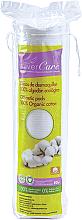 Parfums et Produits cosmétiques Disques démaquillants, 80 pcs - Silver Care Cotton Squares