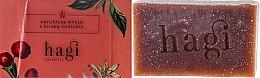 Parfums et Produits cosmétiques Savon naturel à l'argile de ghassoul - Hagi Soap