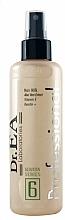 Parfums et Produits cosmétiques Lait à la kératine et extrait d'aloe vera pour cheveux - Dr.EA Keratin Series 6 Hair Milk