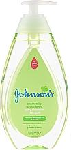 Parfums et Produits cosmétiques Shampooing à la camomille pour bébé - Johnson's Baby Chamomile