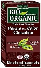 Parfums et Produits cosmétiques Coloration naturelle à base de henné - Indus Valley Henna Hair Color