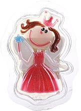 Parfums et Produits cosmétiques Savon à la glycérine à l'arôme de fraises Princesse - Chlapu Chlap Glycerine Soap Princess