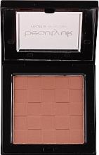 Parfums et Produits cosmétiques Poudre bronzante pour visage - Beauty Uk Matte Bronzer