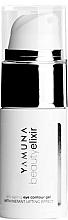 Parfums et Produits cosmétiques Gel liftant contour des yeux - Yamuna Beauty Elixir Anti-aging Eye Contour Gel