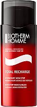 Parfums et Produits cosmétiques Gel anti-fatigue pour visage - Biotherm Homme Biotherm Total Recharge Care