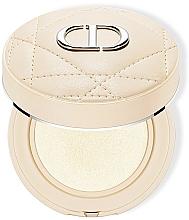 Parfums et Produits cosmétiques Poudre libre soin ultra-fine pour visage - Dior Forever Cushion Powder