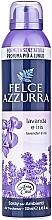 Parfums et Produits cosmétiques Spray d'ambiance Lavande - Felce Azzurra Lavanda e Iris Spray