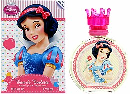 Parfums et Produits cosmétiques Air-Val International Princess Snow White - Eau de Toilette