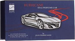 Parfums et Produits cosmétiques Jean-Pierre Sand Hurricane Silver - Eau de Parfum