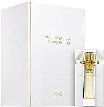 Parfums et Produits cosmétiques Rasasi Nebras Al Ishq Shorouk - Huile de Parfum (mini)