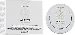 Parfums et Produits cosmétiques Beurre à l'huile d'amande douce pour corps et visage - Kemon Actyva Bellessere Butter