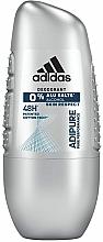 Parfums et Produits cosmétiques Déodorant roll-on sans alcool - Adidas Adiapure XL Men 48H