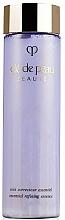 Parfums et Produits cosmétiques Essence à l'extrait de rosier châtaigne pour visage - Cle De Peau Beaute Essential Refining Essence
