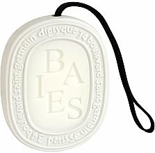 Parfums et Produits cosmétiques Palet de cire parfumée Baies - Diptyque Baies