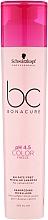 Parfums et Produits cosmétiques Shampooing micellaire sans sulfates pour cheveux colorés - Schwarzkopf Professional Bonacure Color Freeze Sulfate-free Micellar Shampoo