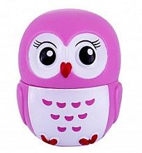 Parfums et Produits cosmétiques Baume à lèvres - Cosmetic 2K Lovely Owl Balm Raspberry