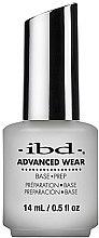 Parfums et Produits cosmétiques Base de vernis à ongles - IBD Advanced Wear Base Prep