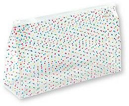 Parfums et Produits cosmétiques Trousse de toilette Happy Dots, 93463 - Top Choice