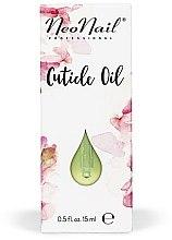 Parfums et Produits cosmétiques Huile pour cuticules parfumée à la vanille - NeoNail Professional Cuticle Oil