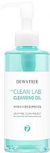 Parfums et Produits cosmétiques Huile nettoyante démaquillante à l'extrait d'açaï - Dewytree The Clean Lab Cleansing Oil