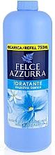 Parfums et Produits cosmétiques Savon liquide - Felce Azzurra Idratante White Musk (recharge)
