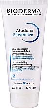 Parfums et Produits cosmétiques Crème dermo-consolidante pour enfants - Bioderma Atoderm Preventive Nourishing Cream Dermo-Consolidating