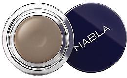 Parfums et Produits cosmétiques Pommade à sourcils - Nabla Brow Pot
