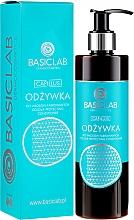 Parfums et Produits cosmétiques Après-shampooing pour cheveux colorés - BasicLab Dermocosmetics Capillus Colour Protecting Conditioner
