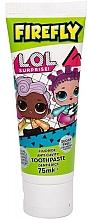Parfums et Produits cosmétiques Dentifrice pour enfants - Ep Line LOL Surprise Toothpaste