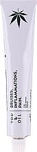 Parfums et Produits cosmétiques Crème réparatrice bio à l'huile de chanvre pour corps - You & Oil CBD Bruises, Inflammations, Pain