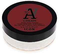 Parfums et Produits cosmétiques Pommade coiffante - I.C.O.N. MR. A. Cream