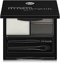 Parfums et Produits cosmétiques Palette à sourcils - Bell HypoAllergenic Eye Brow Set