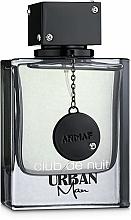 Parfums et Produits cosmétiques Armaf Club De Nuit Urban Man - Eau de Parfum