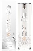 Parfums et Produits cosmétiques Sérum concentré au ginseng et caféine pour visage - Juvilis Beauty Serum