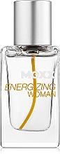 Parfums et Produits cosmétiques Mexx Energizing Woman - Eau de Toilette