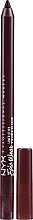 Parfums et Produits cosmétiques Crayon yeux - NYX Professional Makeup Epic Wear Liner Stick