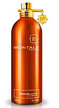 Parfums et Produits cosmétiques Montale Aoud Orange - Eau de Parfum